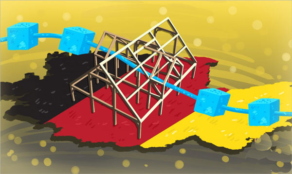 德国国家区块链战略