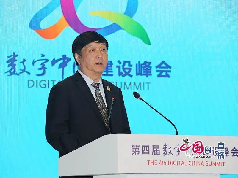 中航工业副总经理杨伟