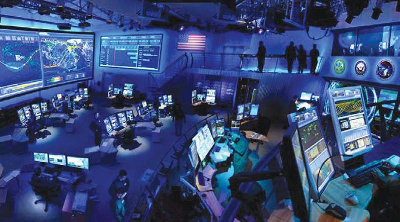 国防领域数字化转型